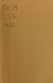 an introduction and an analysis of the constitution of the united states Introduction to key constitutional concepts and supreme court cases from university of pennsylvania this course offers an introduction to the us constitution and landmark supreme court cases interpreting it.