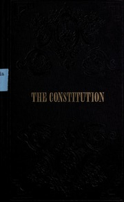 an analysis of the articles of confederation in the united states of america A delegate cannot hold another position in the united states government for  which he receives any kind of payment or benefit, either directly or indirectly.
