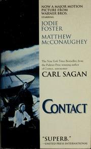 Contact free download sagan carl epub