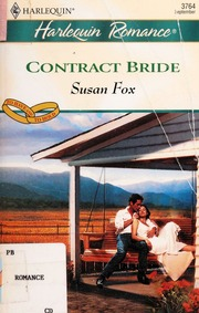 Contract bride : Susan Fox : Free Download, Borrow, and Streaming