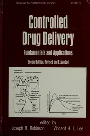 Vyas And Khar Controlled Drug Delivery Book
