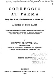 Research paper parts