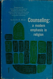 religion and christian counselor In essence, christian counselors use psychology as a tool, but they do not view it as absolute truth psychology is not a competing religion, but a field of study that could actually lead to a deeper understanding of humanity and, therefore, of god as creator, savior, and healer.