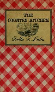 borrow the country kitchen