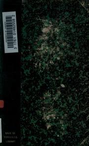 Vol 3: Cours de grammaire historique de la langue française. Publieé par les soins de Ernest Muret