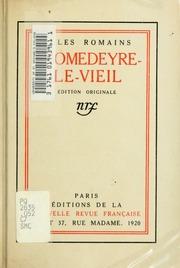 Cromedeyre-le-Vieil