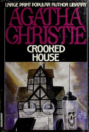 Crooked House Christie Agatha 1890 1976 Free Download Borrow