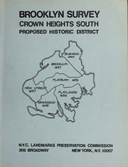 Crown Heights South propose...