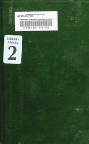 the gospel of wealth and other timely essays by andrew carnegie the gospel of wealth and other timely essays by andrew carnegie carnegie andrew 1835 1919 streaming internet archive