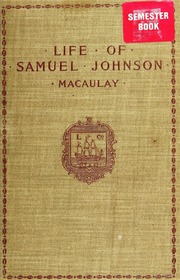 samuel johnson essay on tea