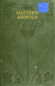 essays by matthew arnold including essays in criticism on  essays including essays in criticism 1865