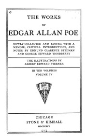 irony in poes work essay Essays related to irony and inevitable justice in poe's just as irony is a huge role in poe's works so is the this was his best work because it was not.