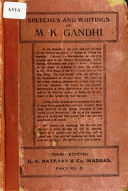 an analysis of mahatma gandhi his life and influence by chandra kumar Largest database of quality sample essays and research papers on gandhi literary analysis mahatma gandhi and about mahatma gandhi and his life and work.