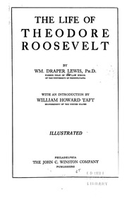 an analysis of the life of theodore roosevelt In theodore roosevelt, historian kathleen dalton reveals a man with a personal  and  q: your book is entitled theodore roosevelt: a strenuous life.