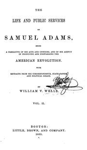 samuel adams thesis