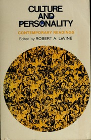 language culture and personality essays in memory of edward sapir Toward a theological rationale for language and culture learning as a part of missionary formation in a cross-cultural context  personality: essays in memory of.