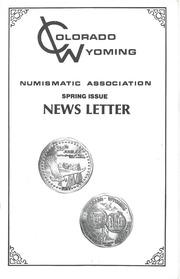 CWNA Newsletter: Spring 1981