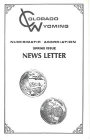 CWNA Newsletter: Spring 1982