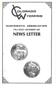 CWNA Newsletter: Fall 1983