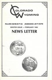 CWNA Newsletter: Winter 1983