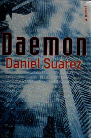 Daemon ebook download daniel suarez