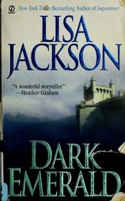 dark emerald jackson lisa