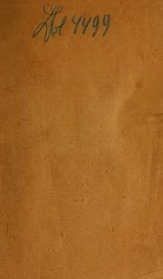 Das Lager : 1783