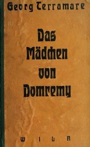 Vol v.2: Das Mädchen von Domremy