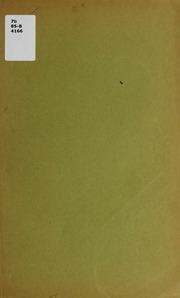 Das Werk des Edvard Munch : vier Beiträge