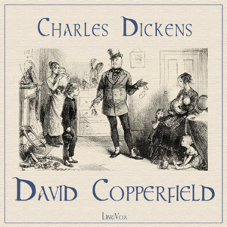 David Copperfield : Charles Dickens : Free Download, Borrow