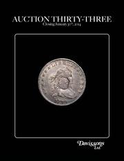 Auction Thirty-Three