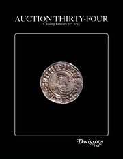 Auction Thirty-Four