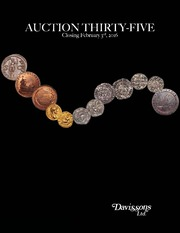Auction Thirty-Five
