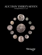 Auction Thirty-Seven