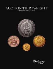 Auction Thirty-Eight