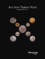 Auction Thirty-Nine