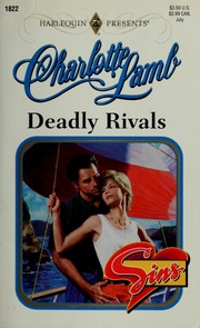Deadly rivals : Lamb, Charlotte : Free Download, Borrow, and