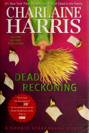 charlaine harris dead reckoning pdf free download