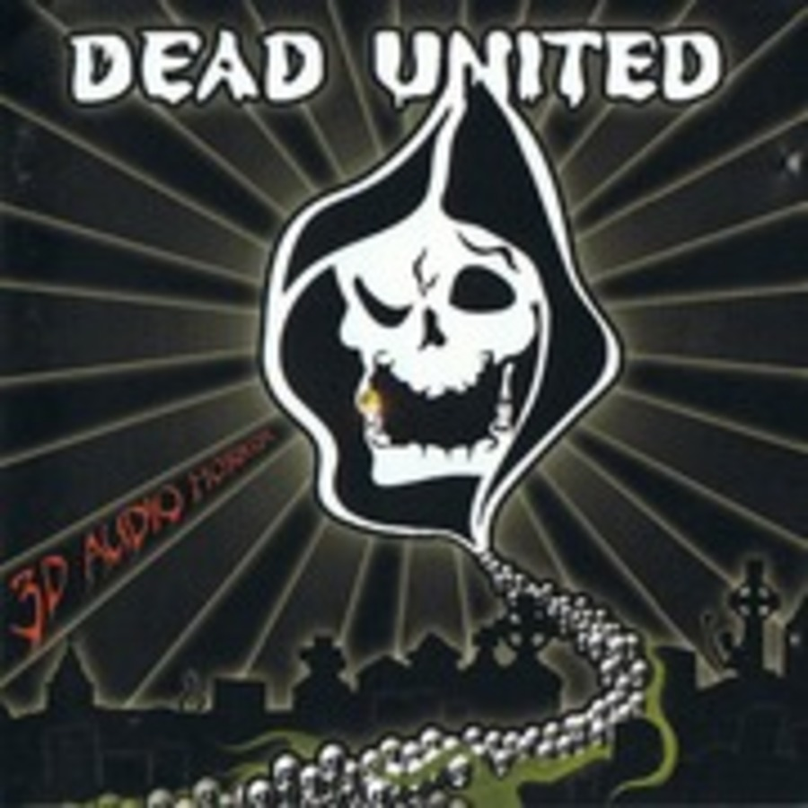 3D Audio Horror : Dead United : Free Download, Borrow, and