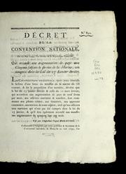 Décret de la Convention nationale, du 17 mai 1793, l'an second de la République françoise, qui accorde une augmentation de paye aux citoyens faisant le service de la marine, non compris dans la loi du 25 janvier dernier