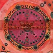 Rarek - Monkey Town / German Eyes