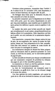 De la liberté de la presse. Commentaire de la loi du 28 juillet 1894