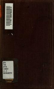De la littérature allemande von Friedrich dem Grossen