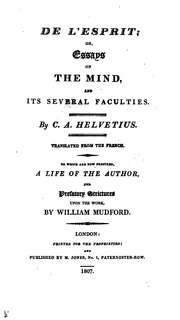 condillac essay on the faculties Condillac's account of how sensation gives rise to the exercise of our higher cognitive faculties is broadly the same in the essay and the treatise such differences as there are between the two works arise from condillac's decision to focus the treatise on pre-linguistic abilities.