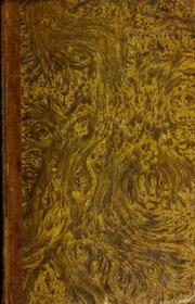 Della callofilia : libri tre