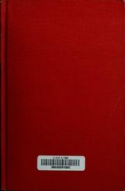 De l-organisation des activités humaines