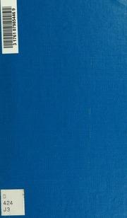 De quelques considérations sur la Res publica européenne