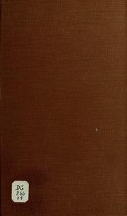 Der Feldzug von Dyrrhachium zwischen Caesar und Pompejus; mit besonderer Berücksichtigung der historischen Geographie des albanischen Kriegsschauplatzes