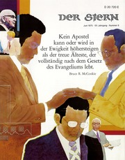 Vol 101 no. 06: Der Stern