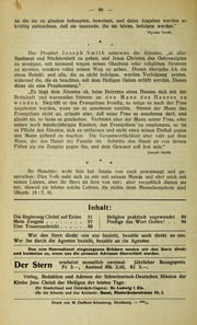Vol 50 no. 06: Der Stern